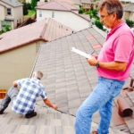 Preparing Rooftop for mounting solar Panels in Central Valey