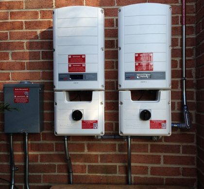 Why You Should Check Your Solar Inverter