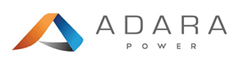 adara power battery logo